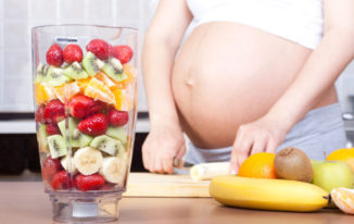 Healthier Eating Guidelines For Pregnant Females