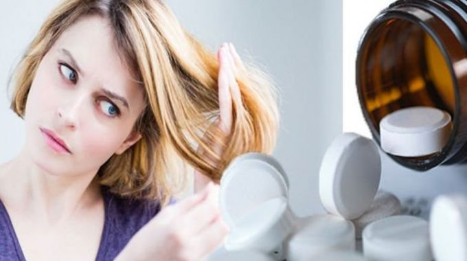 A Report on Female Hair Loss Supplements
