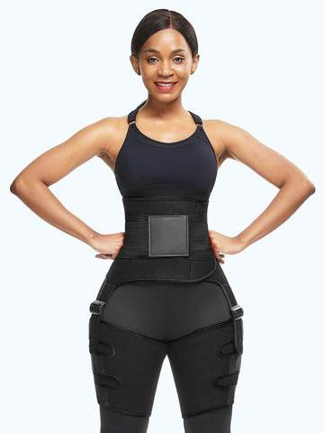 Special Fitnes Shapewear, Claimed to Help Shrink Your Waist During Sports