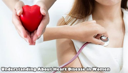Understanding About Heart Disease in Women